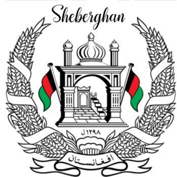 Sheberghan